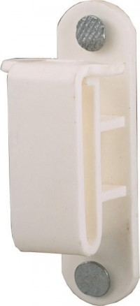 Dare Products Inc P wood post tape insulator - 25 pack, 250 ea