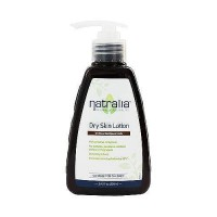 Natralia Dry Skin Lotion, Clinically Proven Non irritating Formula - 8.45 oz