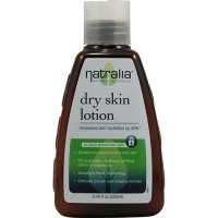 Natralia dry skin lotion for sensitive skin - 8.45 oz