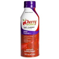 Michelles miracle sleep formula tart cherry concentrate - 16 oz