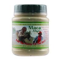Maca Magic dietary supplement whole raw powder jar - 7.1 oz