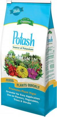 Espoma Company potash - 6 pound, 6 ea