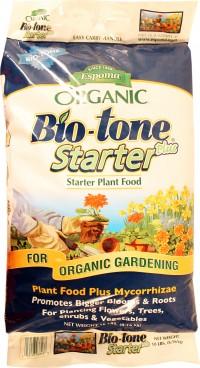 Espoma Company bio-tone starter plus - 18 lb, 6 ea