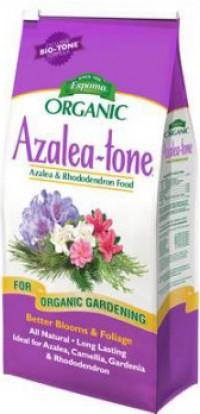 Espoma Company azalea-tone - 8 lb, 6 ea
