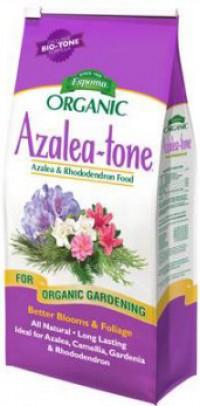 Espoma Company azalea-tone - 4 lb, 12 ea