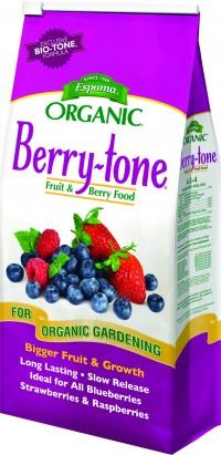 Espoma Company espoma berry tone - 4 lb, 12 ea