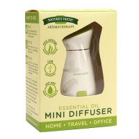 Nature truth essential oil mini diffuser  -  1 ea