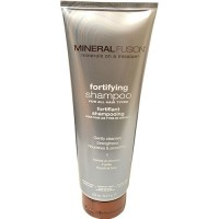 Mineral fusion shampoo, fortifying  - 8.5 oz