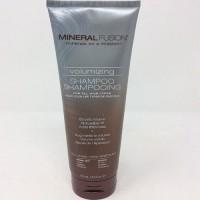 Mineral fusion shampoo, volumizing  - 8.5 oz