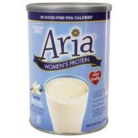 Designer Whey aria womens protein, Vanilla - 12 oz