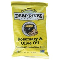 Deep river rosemary and olive oil - 2 oz