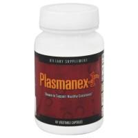 Daiwa health development plasmanex1 veggie capsules - 60 ea