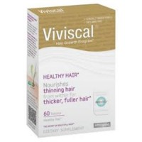 Viviscal healthy hair - 60 ea