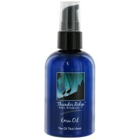 Thunder Ridge Emu Products 100% EMU Oil - 4 oz