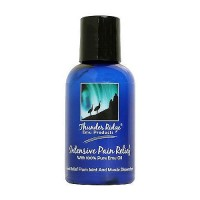Thunder Ridge Emu Products Intensive Pain Relief Oil - 8 oz