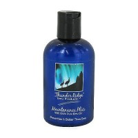 Thunder Ridge Emu Products Maintenance Plus with 100% Pure Emu Oil - 4 oz