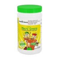 MacroLife Naturals Macro Greens For Kids Coco - 3.3 oz