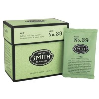 Steven smith teamaker full leaf green tea fez no: 39 - 15 tea bags, 6 pack