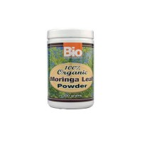 Bio-Nutritional Moringa Leaf Powder 100% Organic – 300 grams