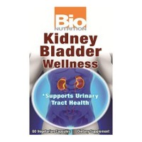 Bio nutrition kidney bladder wellness - 60 ea