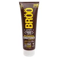 Broo thickening conditioner - 8.5 oz
