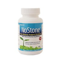 Canfo No Stone The Kidney Support Formula Tablets - 60 ea