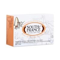 South of france bar soap oval orange blossom honey - 6 oz