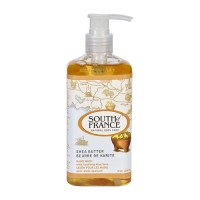 South of france hand wash shea butter - 8 oz.