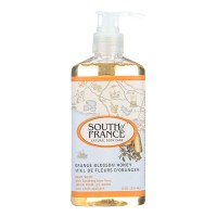 South of france hand wash orange blossom honey - 8 oz.
