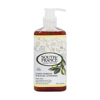South of france hand wash lemon verbena - 8 oz.