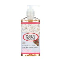 South of france hand wash liquid climbing wild rose - 8 oz