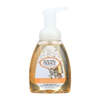 South of france hand soap  foaming orange blossom honey - 1 ea, 8 oz