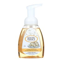 South of france hand soap foaming almond gourmande - 1 ea,8 oz