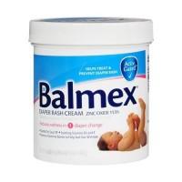 Balmex diaper rash cream - 16 oz