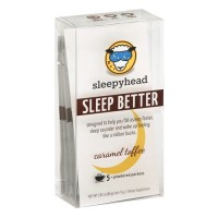 Sleepyhead sleep better, dutch chocolate flavor - 2.8 oz