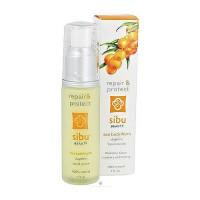 Sibu Beauty Repair and Protect Sea Buckthorn, Daytime Facial Cream - 1 oz