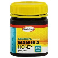 Manukaguard Medical Grade, Manuka Honey - 8.8 oz