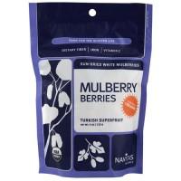 Navitas organic mulberry berries - 4 oz, 12 pack