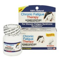 Trp company chronic fatigue therapy tablet - 70 ea