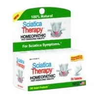 Sciatica pain therapy fast dissolving tablets - 70 ea