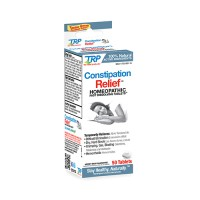 Trp constipation relief homeopathic fast dissolving tablets - 50 ea