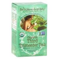 Earth mama angel baby third trimester tea - 16 ea