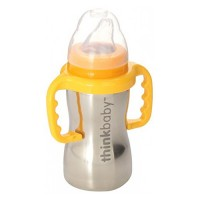 Thinkbaby cup sippy of steel - 9 oz