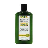 Andalou Naturals healthy shine hair conditioner, Sunflower citrus - 11.5 oz