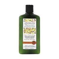 Andalou Naturals Moisture rich hair conditioner, Sweet orange and argan - 11.5 oz