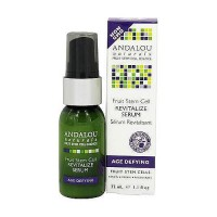 Andalou Naturals Fruit stem cell Revitalize serum - 1.1 oz