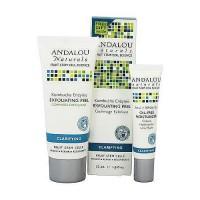 Andalou Naturals Exfoliating Peel, Kombucha Enzyme - 1.8 oz