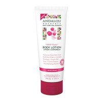 Andalou naturals soothing body lotion 1000 roses - 8 oz