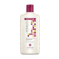 Andalou naturals 1000 roses complex shampoo - 11.5 oz