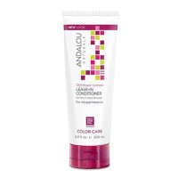 Andalou naturals 1000 roses complex leave in conditioner - 6.8 oz